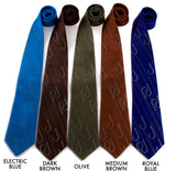 Fishing Enthusiast Neckties, by Cyberoptix