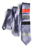 Resistor Code necktie, Custom Colors