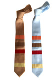 Resistor Code silk necktie, ohm values