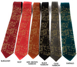 Resistor & Capacitor Circuit Board Neckties
