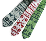 Holiday Sweater ties, by Cyberoptix