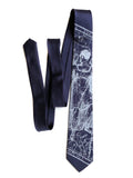 Virgo Horoscope Necktie, Microfiber and Silk Ties, by Cyberoptix