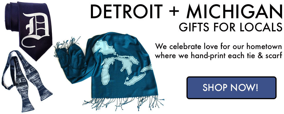 Gifts for Michigan Locals!