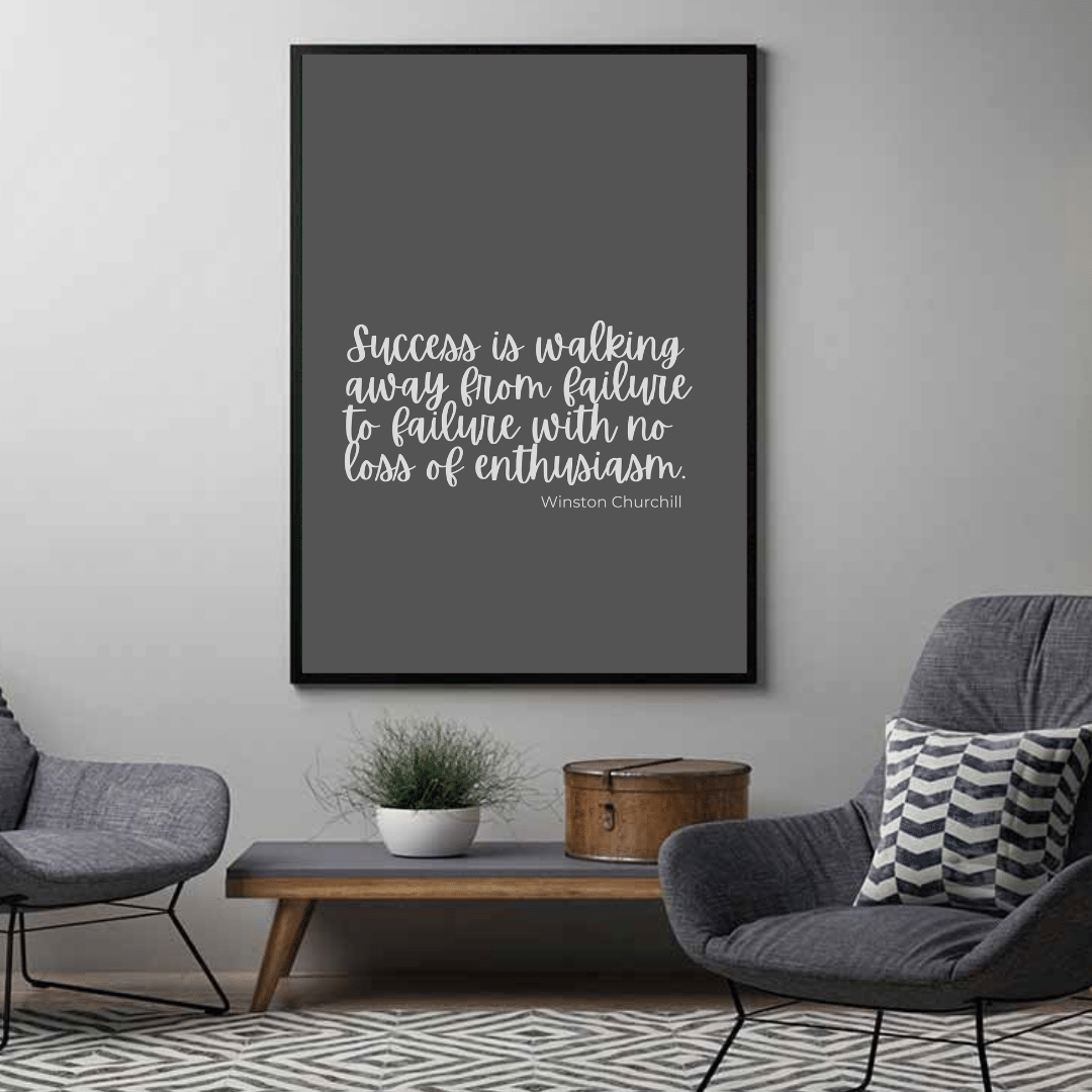 Abstract Quote 03 - Poster