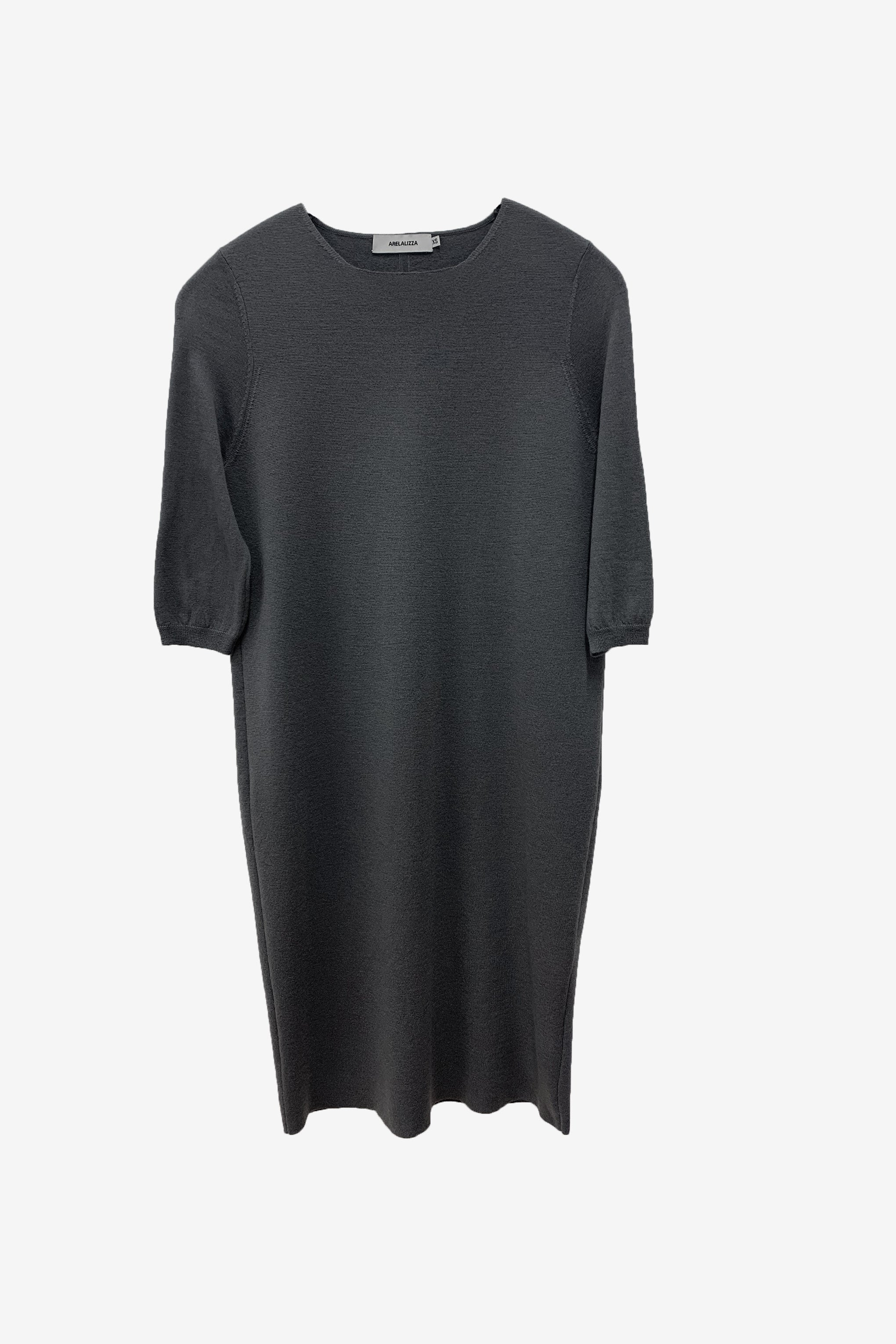 For Good: Grey Dress, size XS