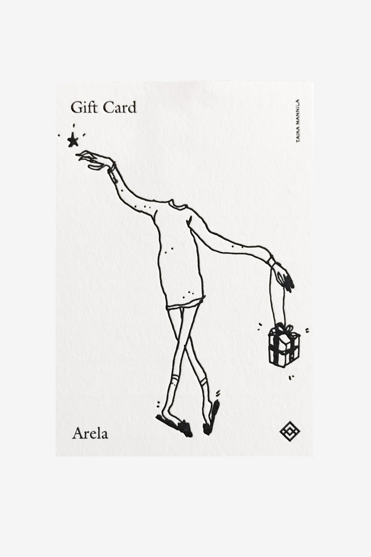 Gift Card – digital