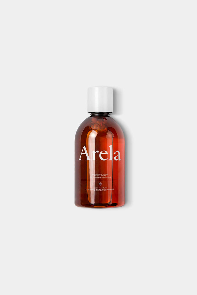 Arela knitwear wash 60ml