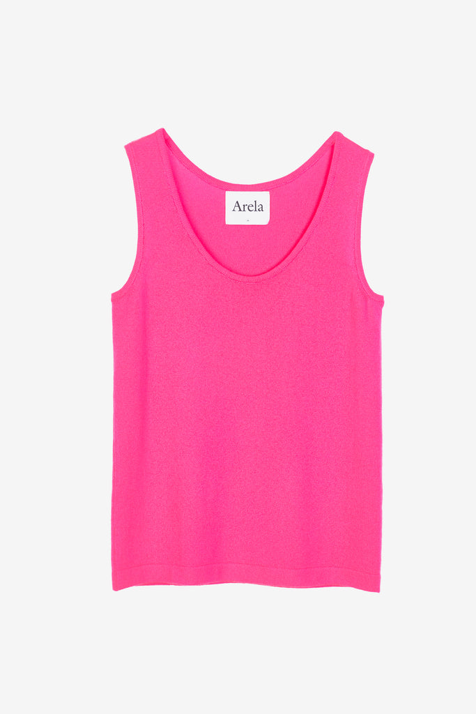 Joanna top in pink