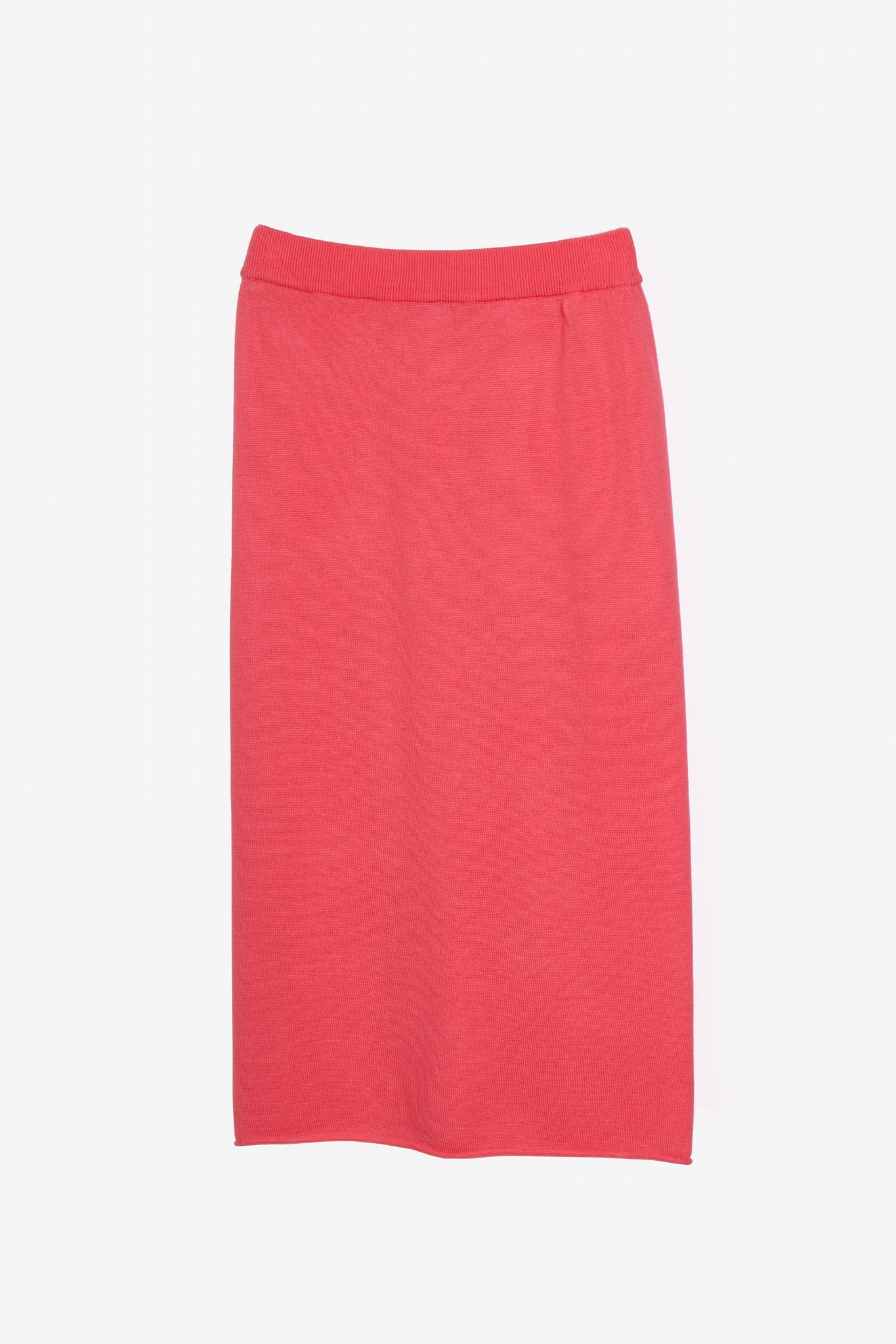 Lois skirt in coral