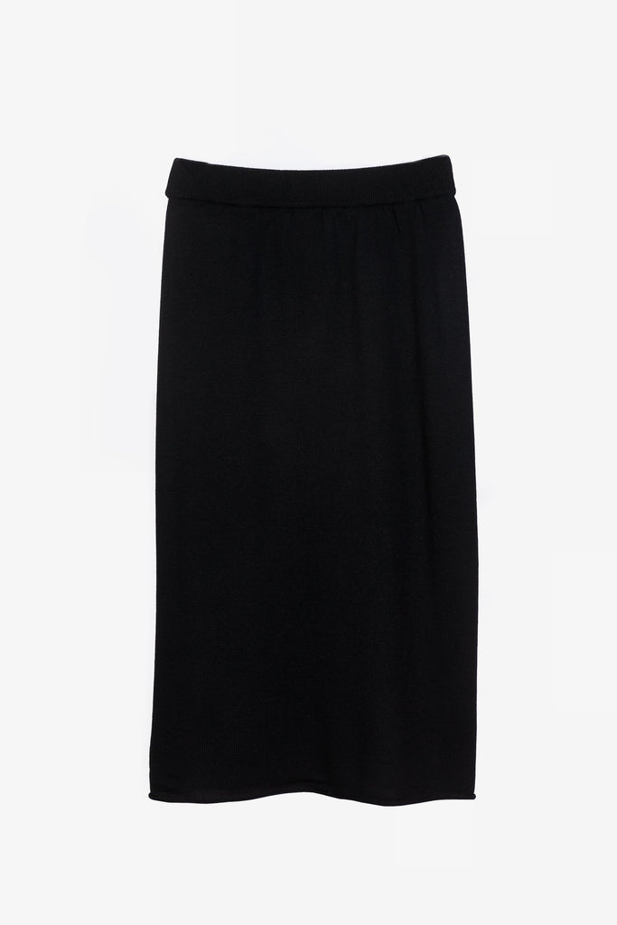 Lois skirt in black