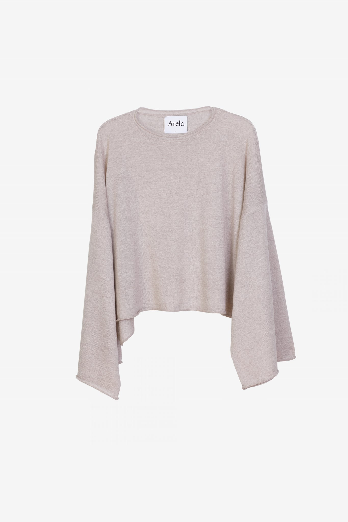 Signe sweater in beige