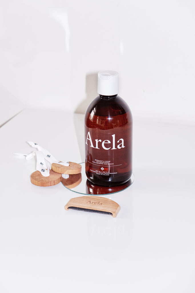 Arela care kit