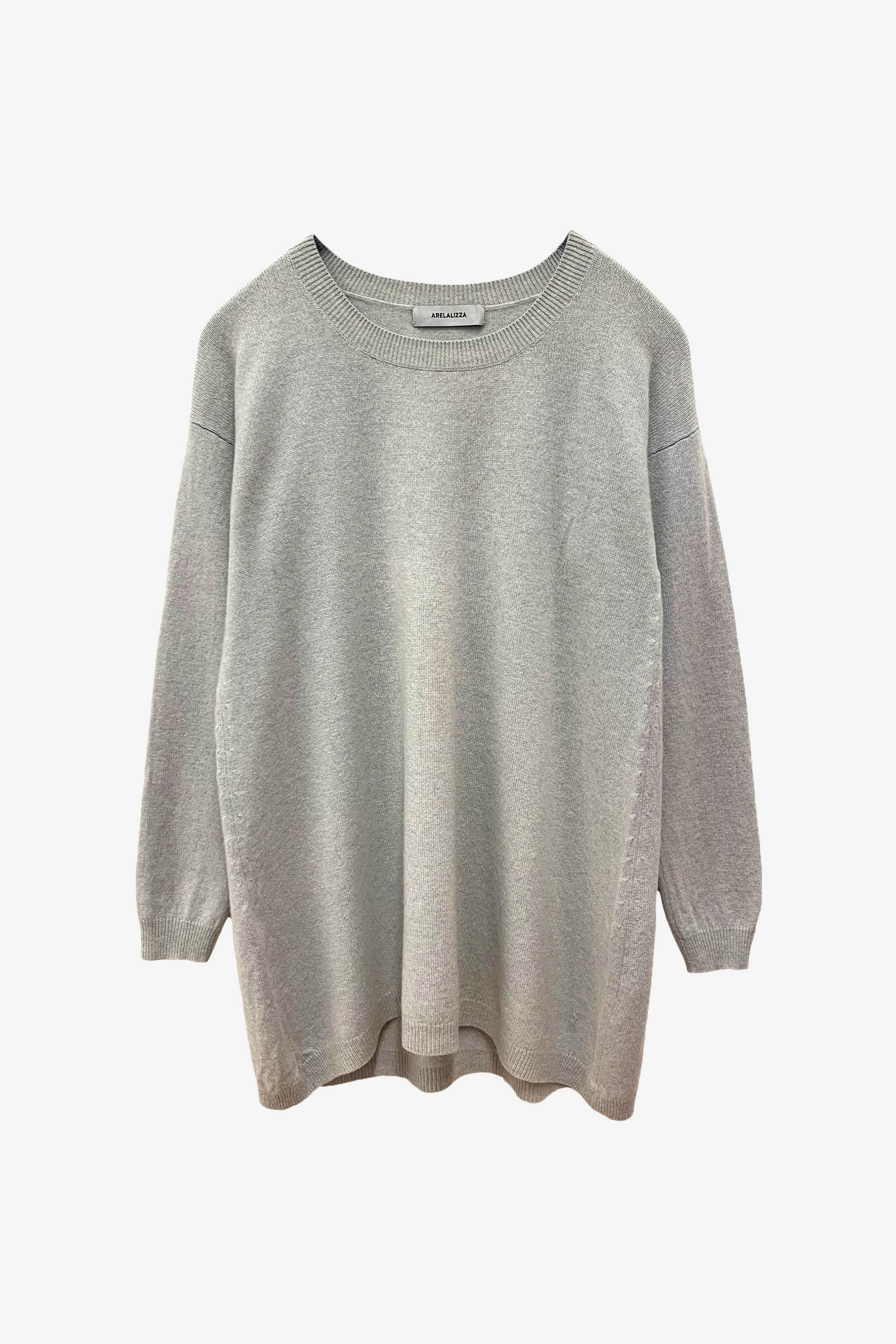 For Good: Grey tunic, size M/L
