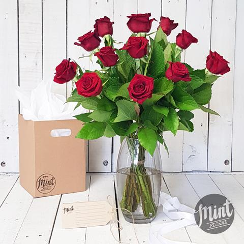 VALENTINES FLOWERS DELIVERY - WHANGAREI AND NORTHLAND WIDE!