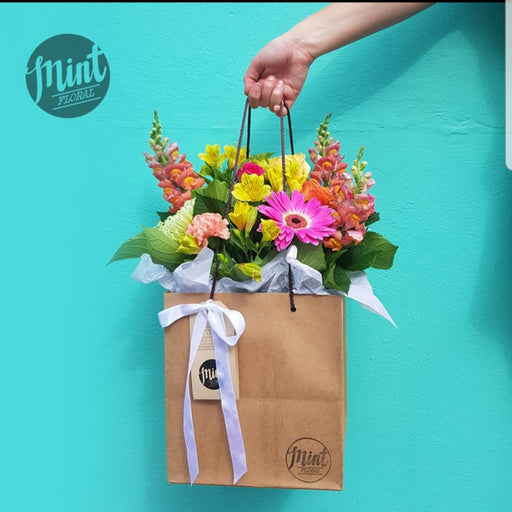 Florist Wildcard Bouquet