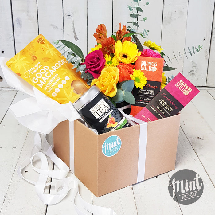 Summer Celebration Gift Box