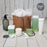 Ecoya Fragrant Aromatherapy Home and Bodycare Set