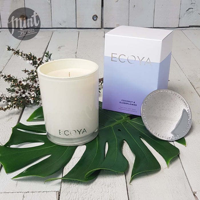 Ecoya Madison Candle - Large