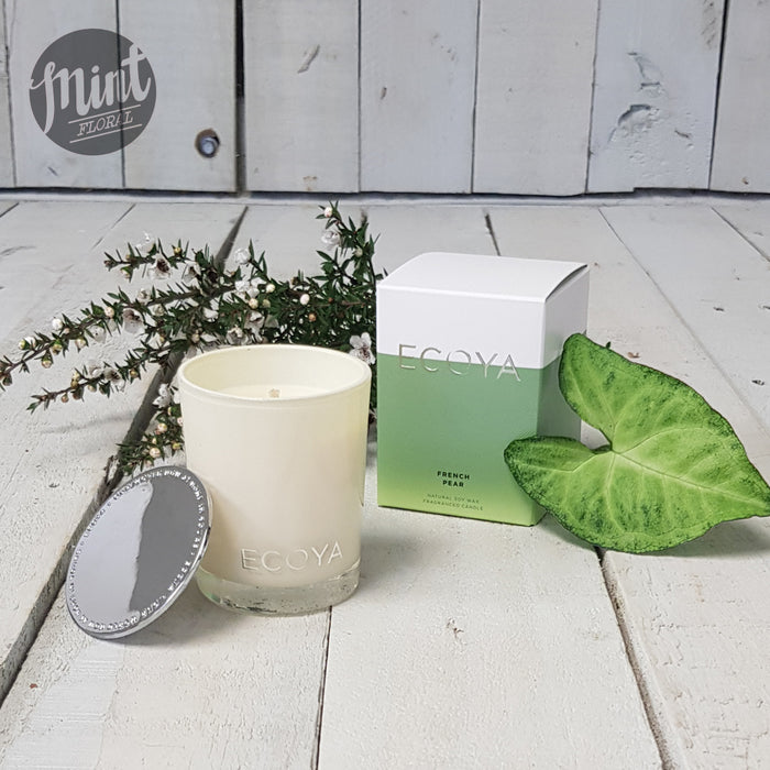 Ecoya Madison Candle - Mini