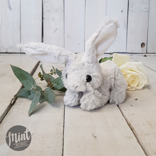 Mini Bunny Soft Toy