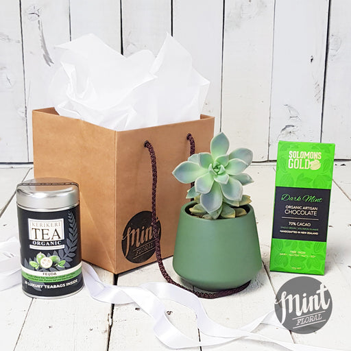 Natures Little Luxuries Gift Bag