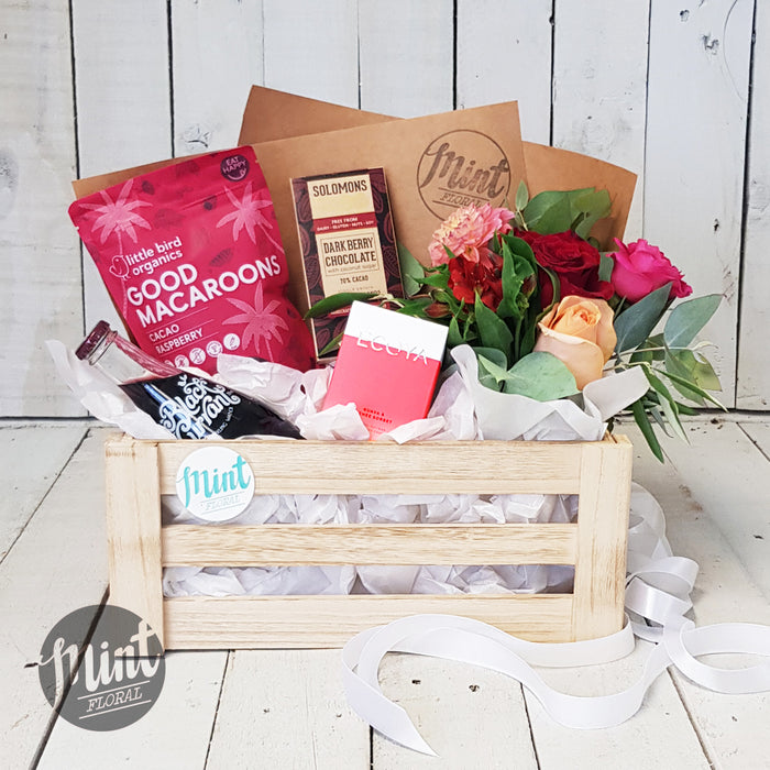 Summer Love Gift Crate