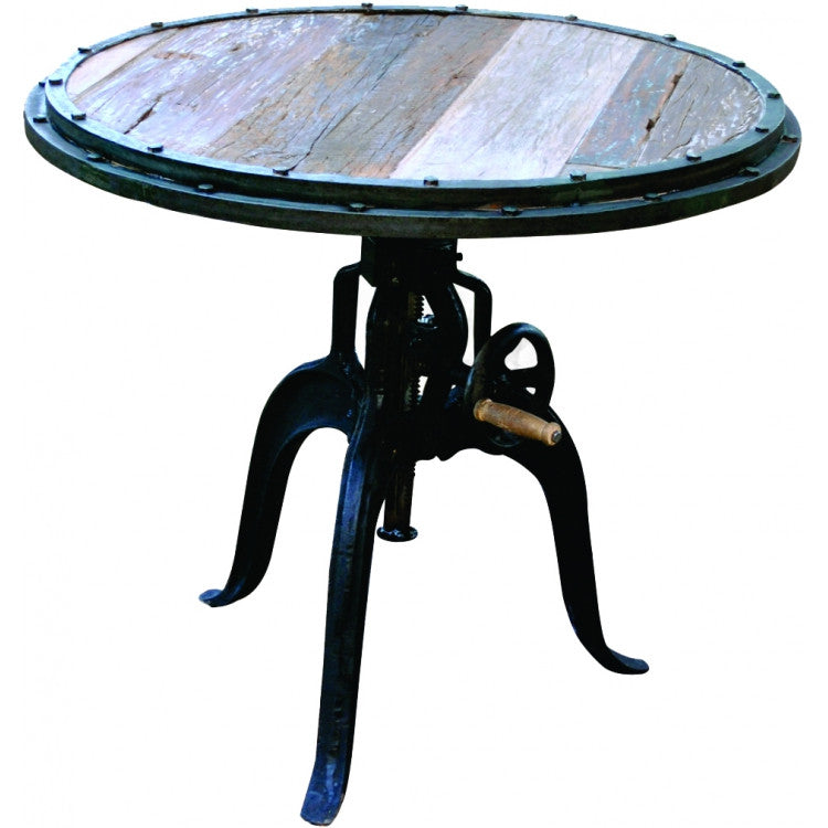Buy Global Home Adjustable Dining Table Hc 194 Online India Haveli
