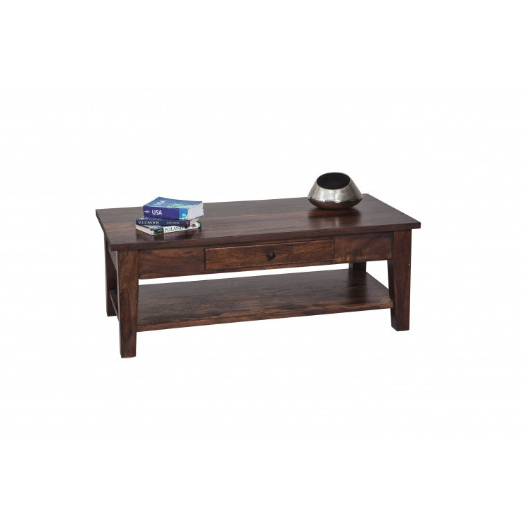 Coffee Table Online India Buy Royaloak Rio Coffee Table With Dark Finish Online India Endearing
