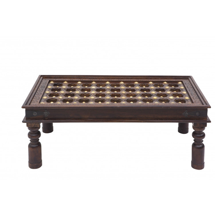 Bakhara Low Coffee Table HC 009