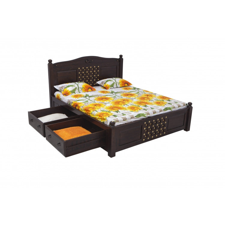 Bakhara Gothic Double Bed HC 022D
