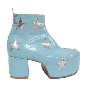 Glam Boots - Stars Boots