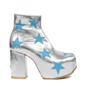Glam Boots - 11 Stars