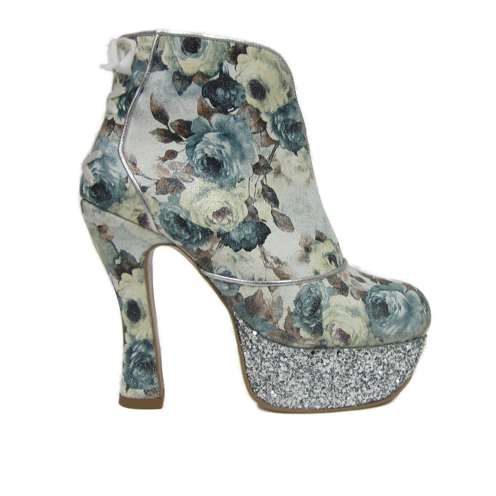 Malice Ankle Boots