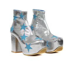 Glam Boots - 11 Star