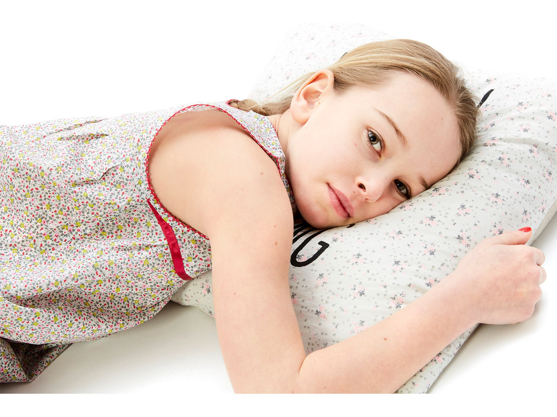 How is technology affecting our children's sleep?