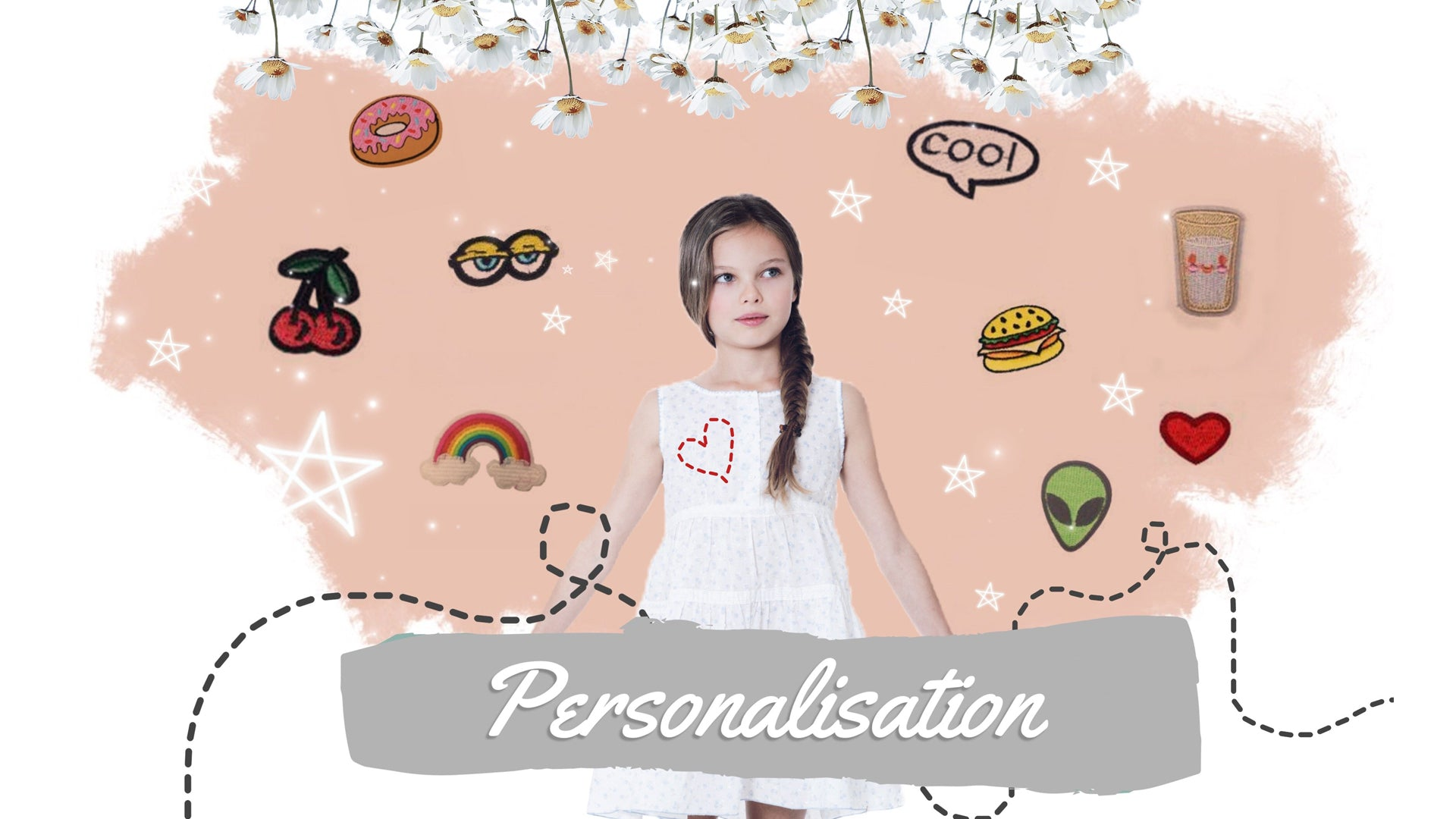 Personalisation in Fashion