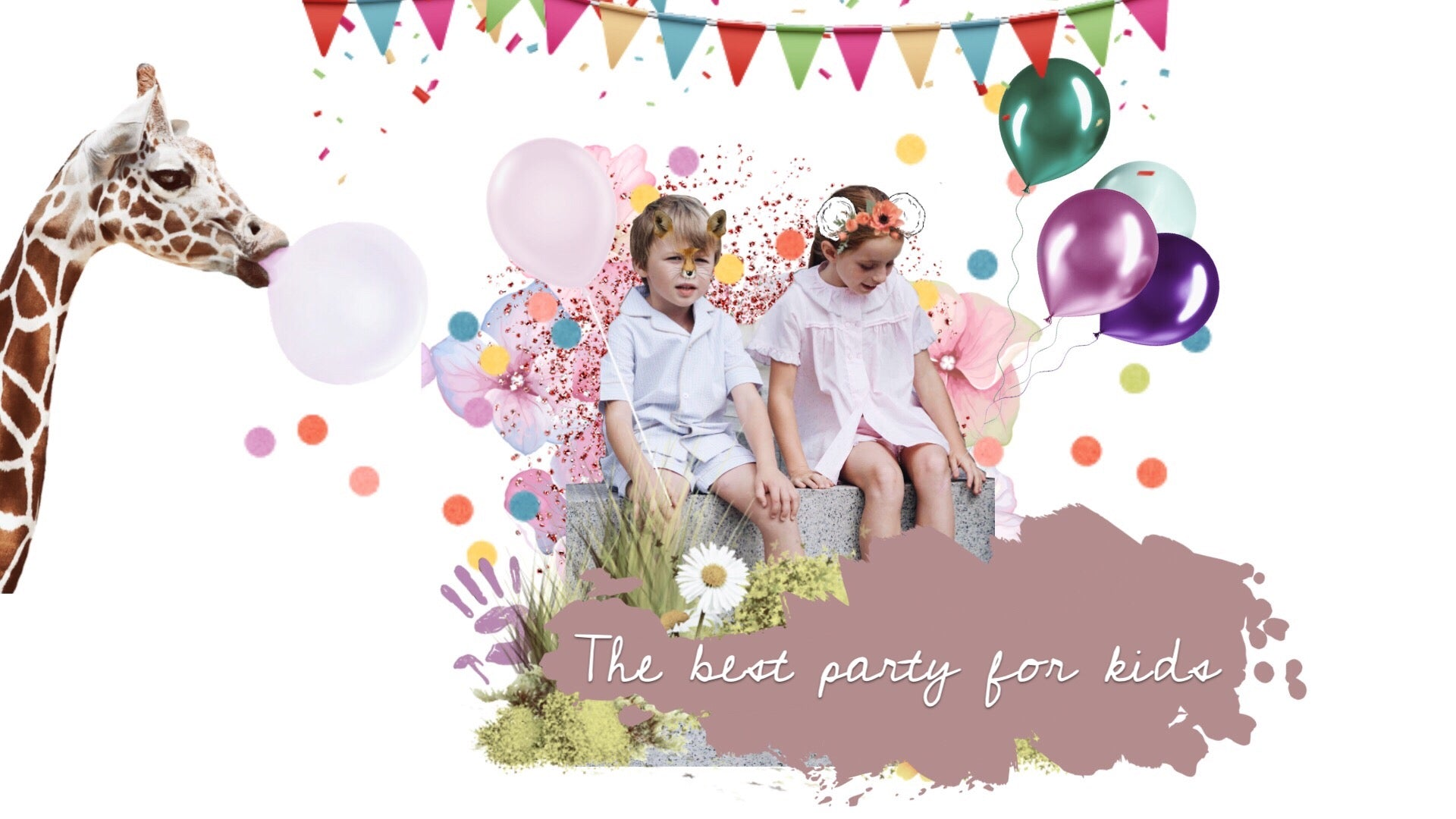 Tips for Throwing Fabulous Kids' Parties