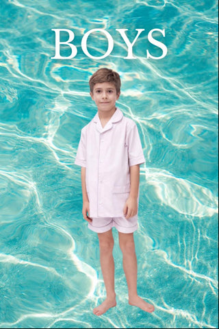 Boys Timeless Pyjamas