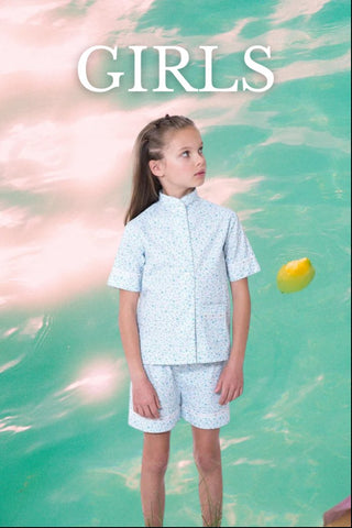 Girls Timeless Pyjamas