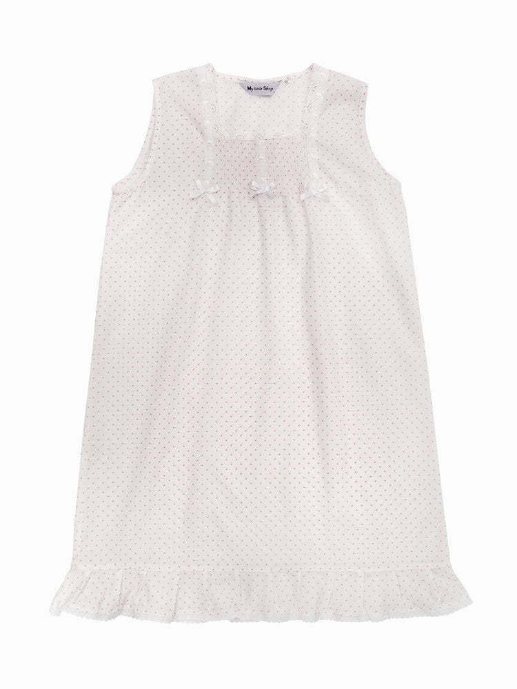 Daisy Girls Night Dress