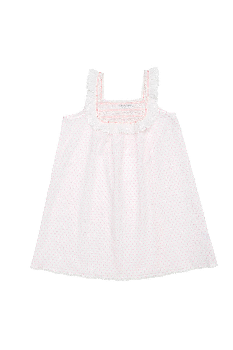 kids luxury sleepwear