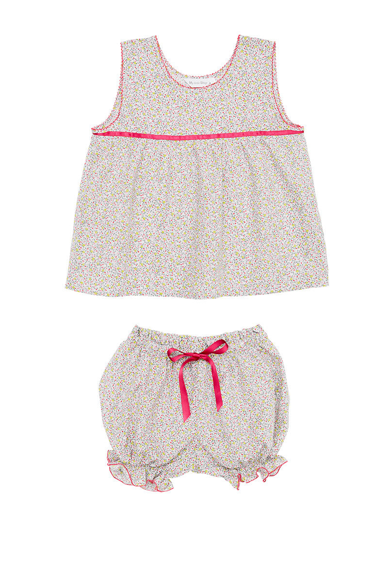 luxury girls pyjamas and nightwear