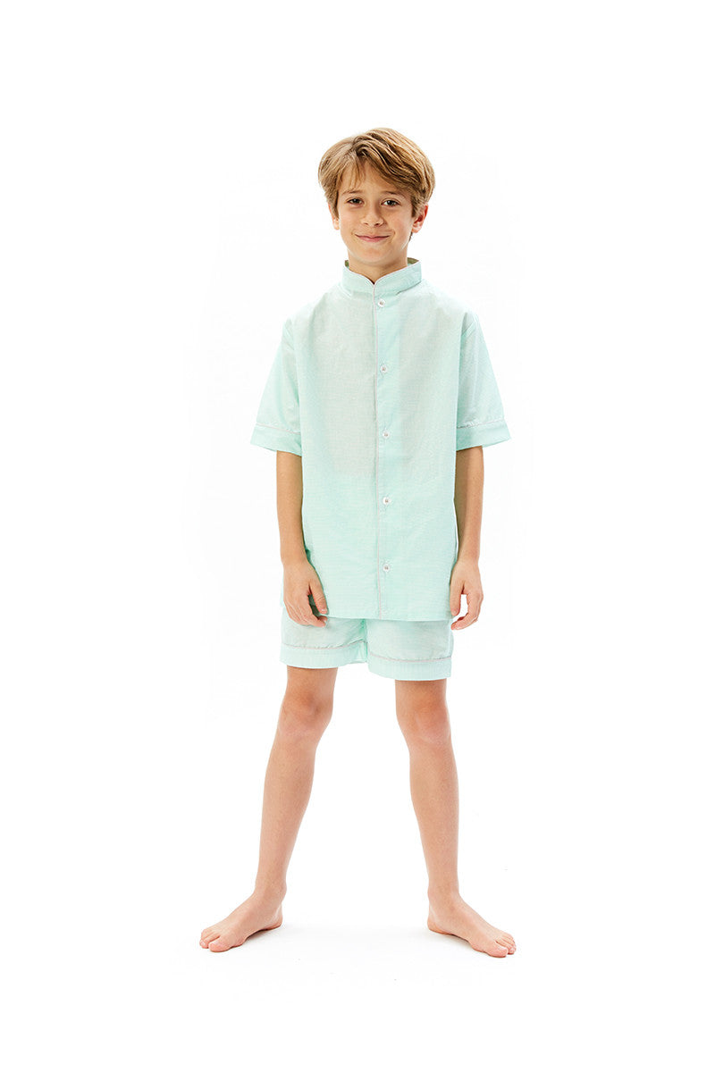 Boys Nightwear Pyjamas