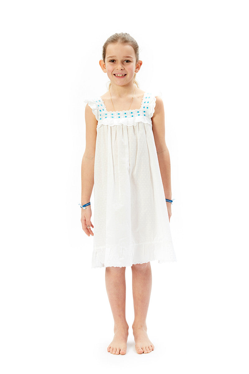 kid girls nightgown