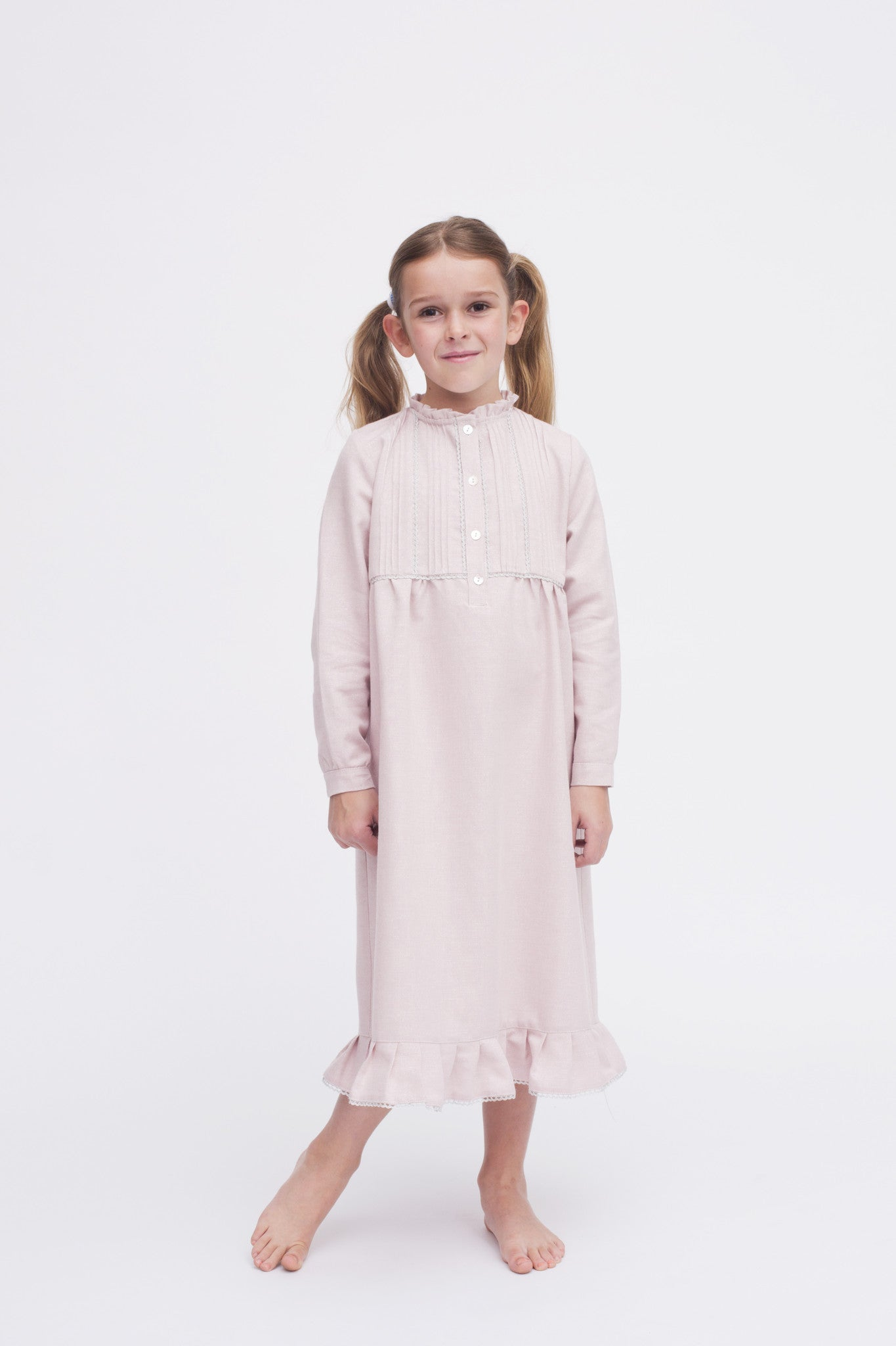 Elisabeth Girls Night Dress