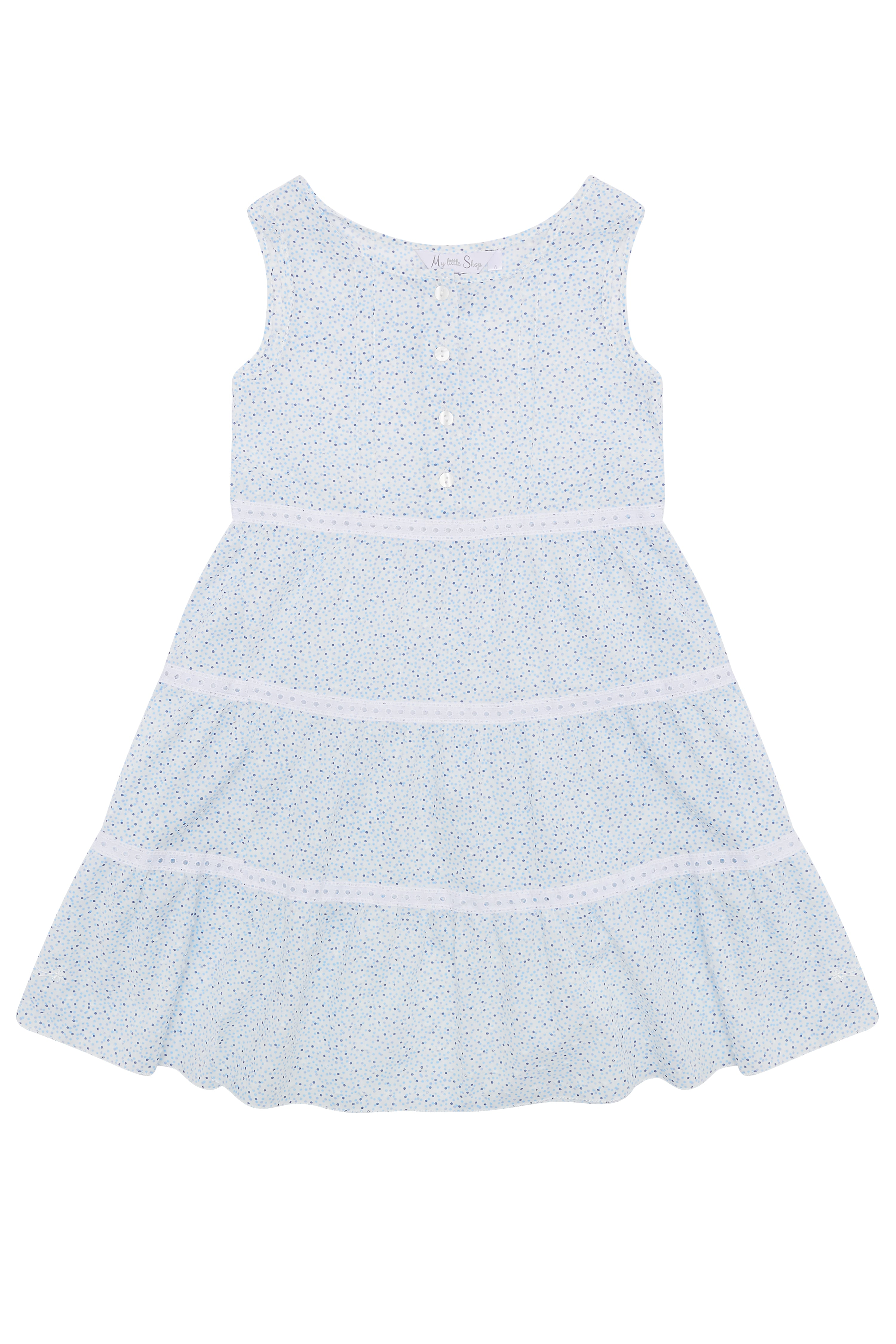 Angie Girls Night Dress