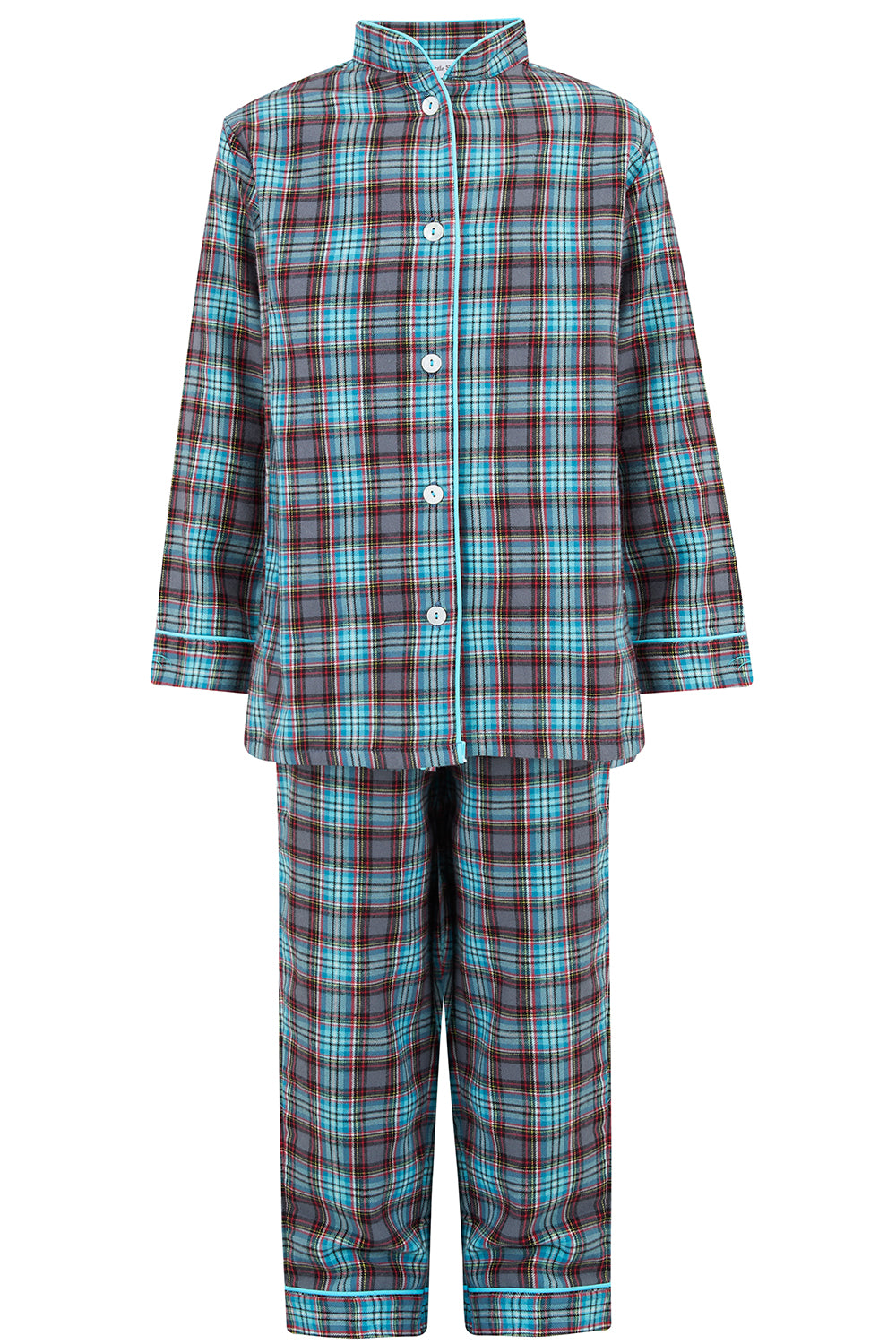 Carla Girls Pyjamas