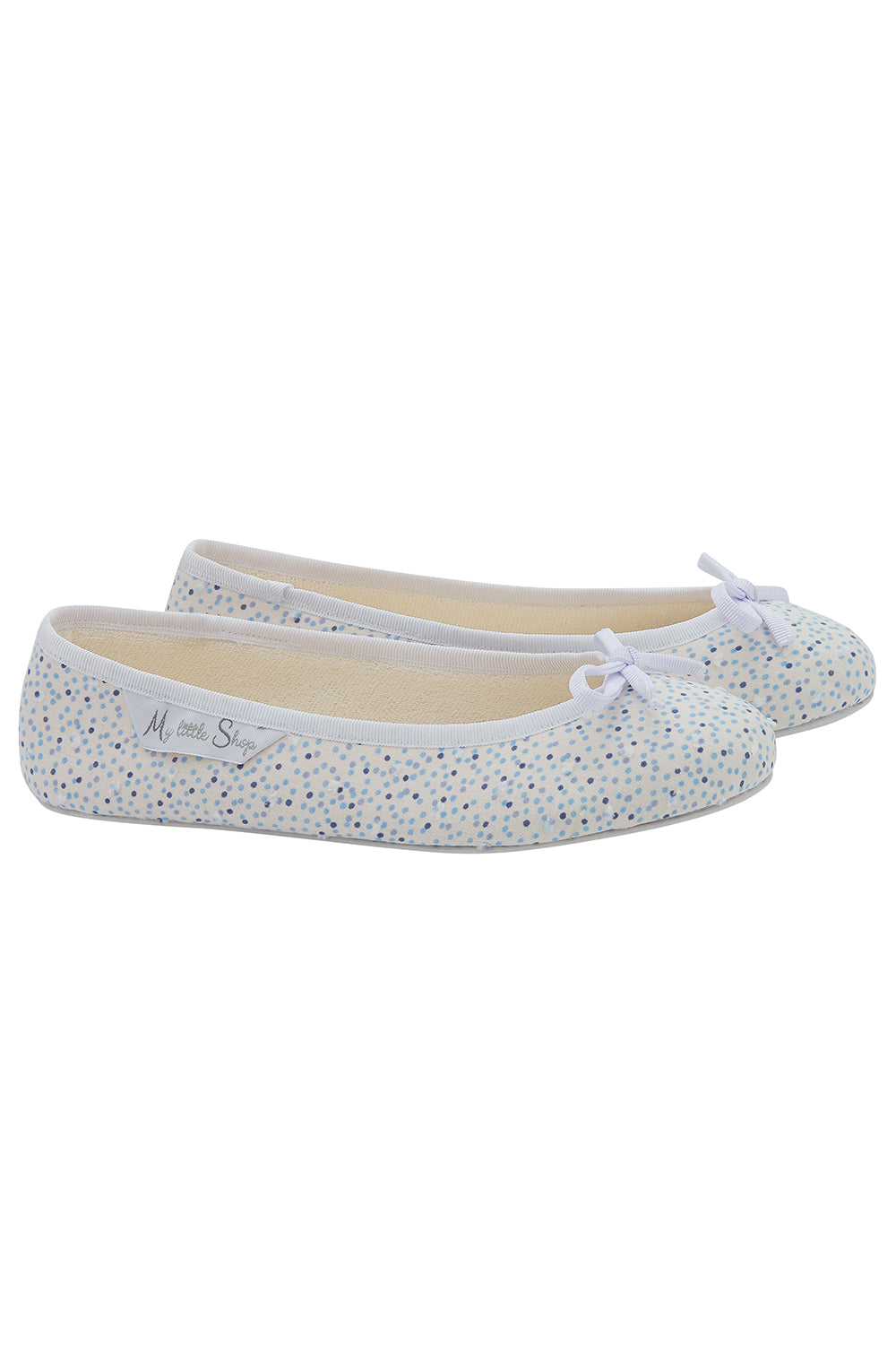 Bubbly Girls Slippers – My little Shop