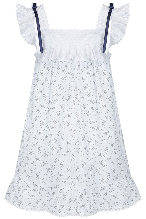Axel Girls Children Night Dress