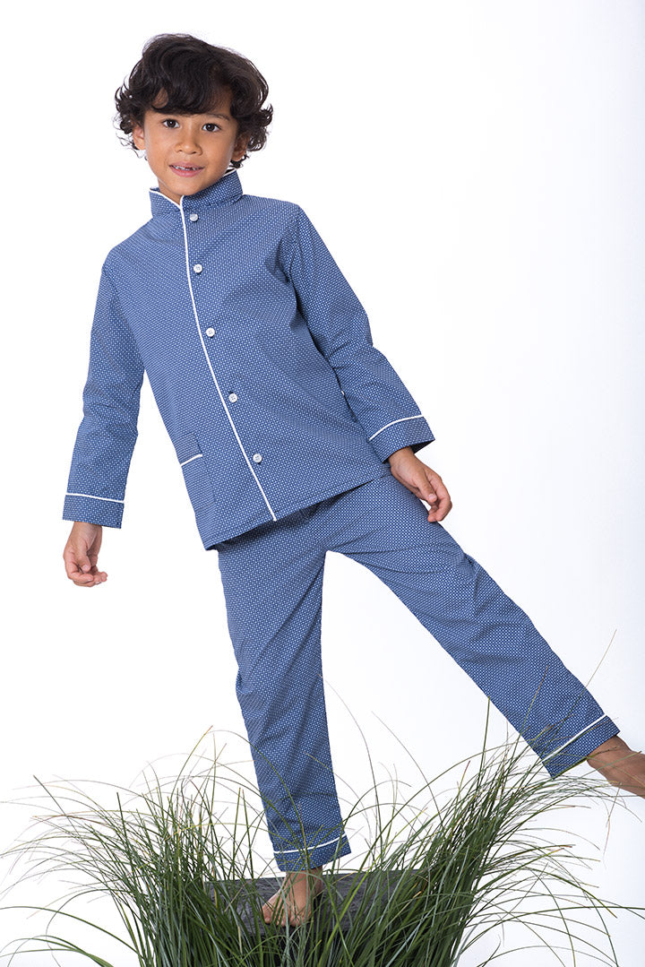 Henri Boys chic Pyjamas